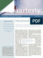 f/21 Quarterly Q1|2017