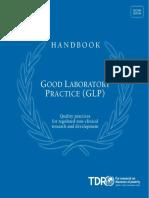 Good Laboratory Practice-handbook(1)