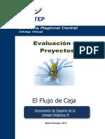 Evaluacion de Proyectos SegundaUnidad