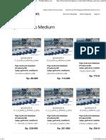 Jual Besi Pipa Galvanis Medium - Harga Distributor - TokoBesiBaja.pdf