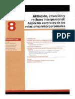 Tema 8 Psicología social