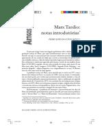 Pedro Leão Costa Neto Marx tardio Notas introdutórias.pdf