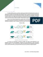 Principios Básicos de Enrutamiento y Switching - 3 La Red Como Plataforma
