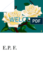 PF and ESI