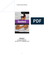 Sacked by Emma Harrison vocabulary novel.pdf