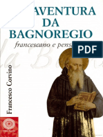 Pages From Corvino - Bonaventura Da Bagnoregio