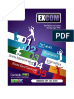 Excom Informatica Cespe Esaf 243 2015