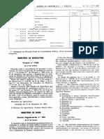 Doenças Infectocontagiosas Dec.reg.3-95
