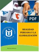 Realidad Peruana y Globalizacion