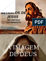 Retratos de Jesus No Antigo Testamento. 1