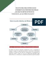 Didactica Metodo de Proyectos