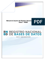 Manual de Usuario 4.1 RNBD 23112016