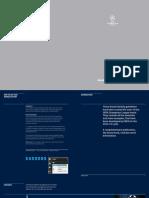Champions League Manual