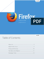 Mozilla Firefox ReviewersGuide April 2014