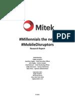 2015 Millennial Survey Report Final 10.06.15