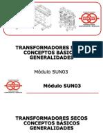 Sun03 - Transformadores Secos - Criterios Generales (1)