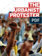 The Urban is t Protester