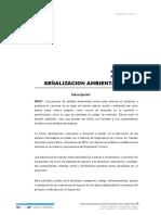 909 Señalizacion ambiental.doc