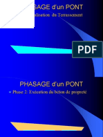 Phasage Des Travaux D_un PONT
