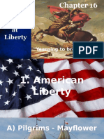 chapter 16 attempts at liberty