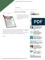 Libreta de Calificaciones de Servicio Al Cliente _ Servicio Al Cliente1