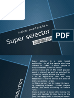 Super Selector