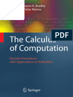 The Calculus_of Computation