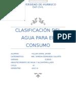 USOS DEL AGUA, DOMESTICO, COMERCIAL, INDUSTRIAL, PUBLICO