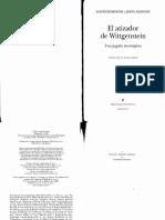 El Atizador de Wittgenstein. Una Jugada