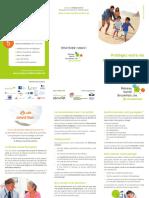 Brochure Reseau Sante Bruxellois