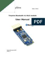 Tinysine Serial Bluetooth4 user manual.pdf