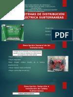 Presentacion Sistemas de Distriucion