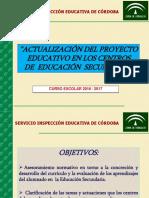 Power Prgramación Didáctica y Evaluación Del Alumnado