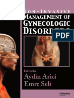 Minimal Management of Gynecology Disorder