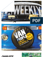 Charlotte Gainsbourg LA Weekly 12910