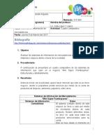 Formato Cuadro Comparativo Sistemas de Informacion de Mkt