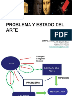 Problema y Estado Del Arte