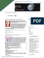 Catálogo de Extraterrestres 90 Razas Diferentes