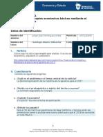 MII-U3- Actividad 2. Aplicandos Los Conceptos Economicos Basicos Mediante El Analisis de Noticias