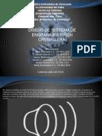 Expocición de Elementos 2 Porton Electrico LOS 6 FANTASTICOS