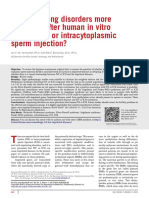 ASRM (2013) Epigenetic - Are imprinting disorders more prevelant after IVF or ICSI.pdf