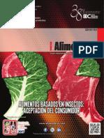 Industria Alimentaria Enero-febrero 2017