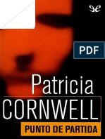 Punto de Partida - Patricia Cornwell