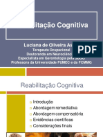 Reabilitacao Cognitiva - UFMG