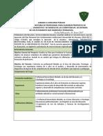 CP Profesional Transitorio.