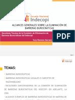 Taller. Alcances generales sobre la eliminación de barreras burocráticas.pdf