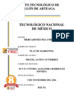 u3 a12 Plan de Marketing