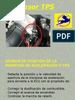 08 Sensor TPS