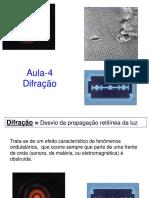 Otima Aula - Difração por Fendas.pdf