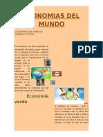 Economias Del Mundo Tarea 6